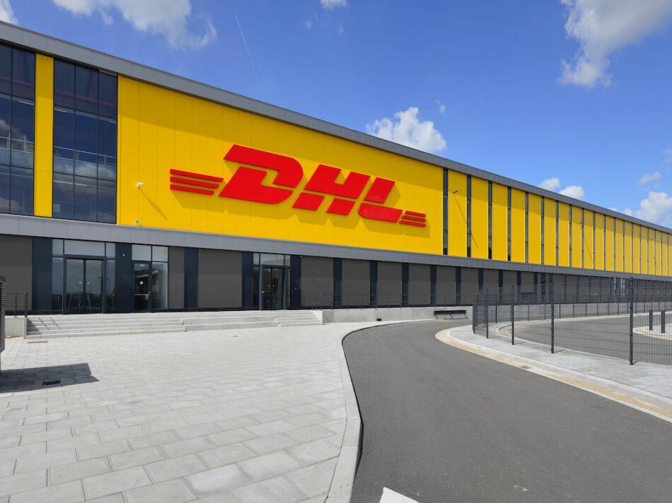 DHL - Hercuton