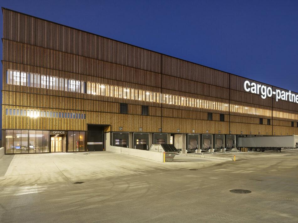 Weknutzungsbewilligung für Woody Building Concepts, NL 2020