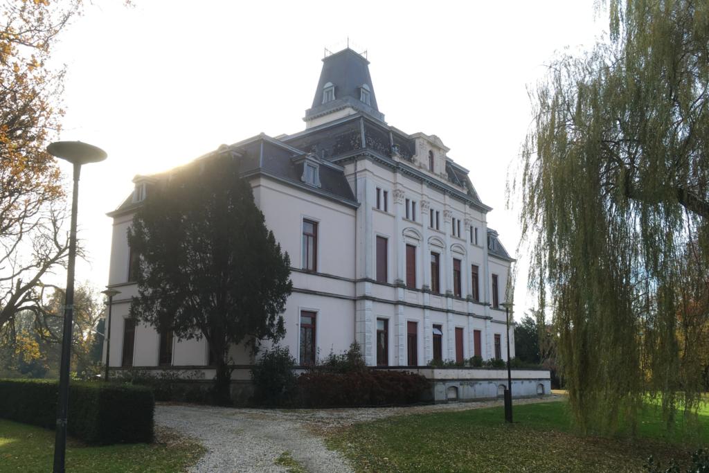 Villa Kanjel Maastricht
