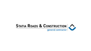 Statia Roads en Construction