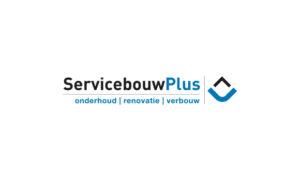 Logo ServicebouwPlus