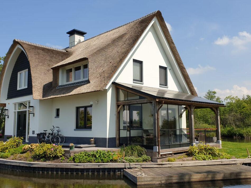 VdVWoonhuis Loosdrecht 2