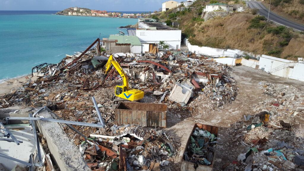 Windward Roads - Demolation Great Bay 1